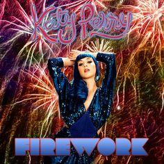 Firework, #KP3D