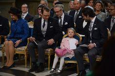Te Deum för prins Oscar