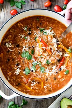 Soup Is On: Best Soup Recipes for Cold Winter Nights