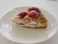 Malène aux fourneaux: Gateau aux fraises - 4PP/personne