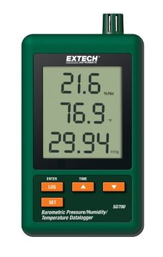 Extech SD700 PressureHumidityTemperature Data Logger ** You can get additional details at the image link.