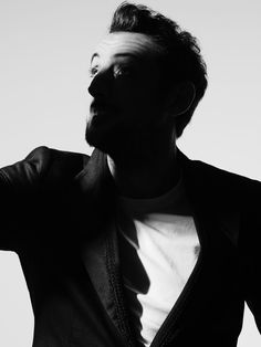 Marco Belinelli for Sport&Style - Editorial - Grégoire Alexandre - Photographer - Carole Lambert