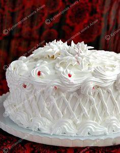 """торт """"Ананасовый"""""""