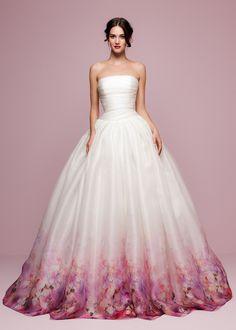 Daalarna Wedding Dress