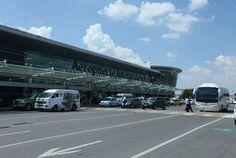 Precio de vuelos no deben aumentar por nueva Ley de Aviación: SCT - Milenio.com