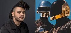 """Daft Punk y The Weeknd tienen preparada otra canción juntos /Por #HYPE #HYPEméxico  El 25 de noviembre saldrá a la venta el nuevo disco de The Weeknd """"Starboy"""". Como ya os avanzamos, el artista canadiense y Daft Punk estuvieron trabajando en el estudio, el primer resultado de esta…"""
