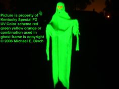 1000 images about animated halloween decorations and for Animated floating ghost decoration