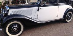 Mercedes 170 V Cabrio B (1938) - Athlon   Tour of the Century