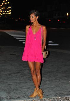 Street Style September 2012 | POPSUGAR Fashion Photo 4