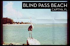 Blind Pass Beach Sanibel / Captiva, FL
