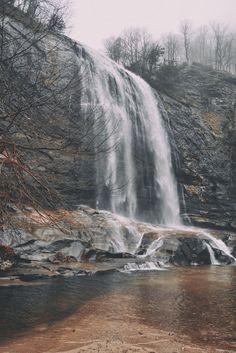 Waterfall - Nikon D600 Nikon 28-80mm f3.3-5.6G