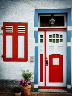 Entrance in Butzbach