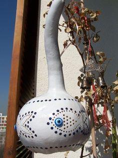 Yaz Geliyor.. Teras ve balkonların vazgeçilmezi dekoratif su kabaklarınızı hazırlayın..