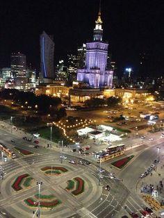 Poland Travel, Germany Travel, Ukraine, Regions Of Europe, Visit Poland, Monuments, Wonderful Places, Amazing Places, Warsaw Poland