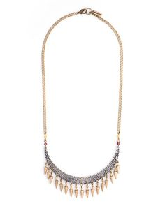 Amazon Necklace by JewelMint.com, $29.99