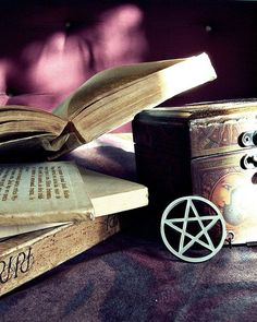 Wicca Isn't Just About Spells and Potions, There is Much More To it Than That.