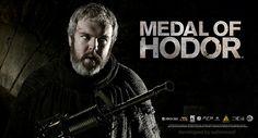Medal of Hodor