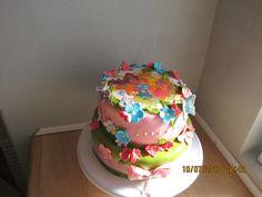 winx birthday cake - Google Search 4th Birthday Parties, Birthday Cake, Party, Flowers, Desserts, Google Search, Food, Tailgate Desserts, Deserts