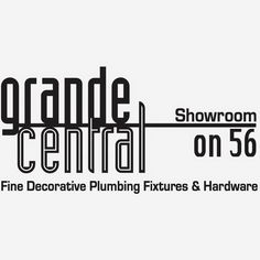 Grande Central Showroom on 56 in New York, NY