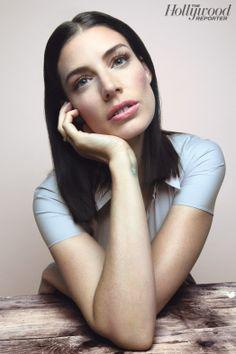 Actress Roundtable: Jessica Pare (Photos)