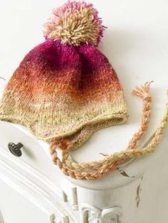 53cb3b6a1a19d Yarn Market has Project Ideas for Baby   Kid s Hats