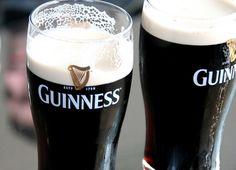 Guinness oder Kilkenny