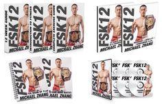 Fat Shredder Kickboxing PDF Free Download