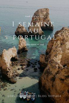 Une semaine au Portugal - What Is Responsible Travel? Tips for responsible travel Portugal Destinations, Destinations D'europe, Portugal Vacation, Hotels Portugal, Portugal Travel, Algarve, Monteverde, Eos, Outfits Spring