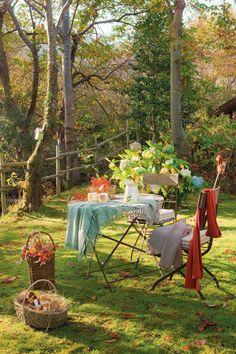 Una casa de cuento en medio del bosque · ElMueble.com · Casas