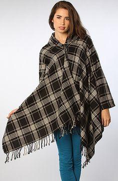 Plaid Hooded Coat :)