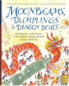 Filled with delectable recipes, hands-on family activities, and traditional tales to read aloud, this extraordinary collection will inspire families everywhere to re-create the magic of Chinese holidays in their own homes. They can feast on golden New Year's dumplings and tasty moon cakes, build a miniature boat for the Dragon Boat Festival and a kite at Qing Ming, or share the story of the greedy Kitchen God or the valiant warrior Hou Yi.