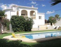 Les Fonts Villa Benitachell