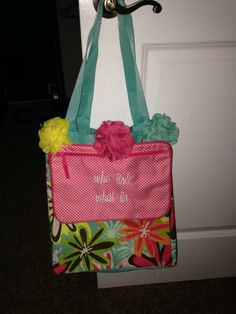 New essential storage tote on special for only $5 in July when u spend $35.  Www.mythirtyone.com/juliecook