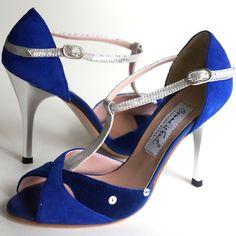 Comme il Faut Argentine Tango Shoes www.felinashoes.com