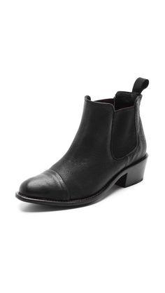 Dolce Vita // Venice Chelsea Booties // $199.00  // Standard, good looking, hits the price range.
