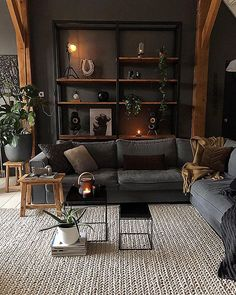 📌 96 Amazing Rustic Apartment Living Room Design Ideas - How to Create A Rustic Living Room D. 📌 96 Amazing Rustic Apartment Living Room Design Ideas - How to Create A Rustic Living Room D. Get Ideas Website Room Design, Apartment Living Room Design, Living Room Decor, Rustic Living Room Furniture, Apartment Decor, Living Room Decor Rustic, Rustic Apartment, Living Decor, Rugs In Living Room