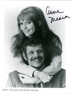 Married To Laughter: Stiller And Meara