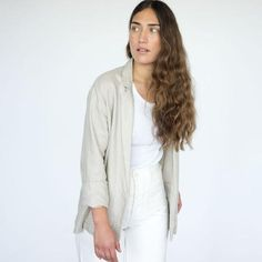 Jesse Kamm Coastal Blazer at General Store