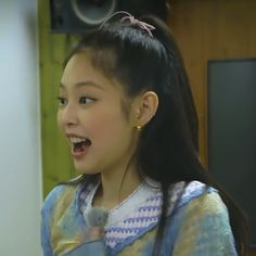 Kim Jennie, Yg Entertainment, Arin Oh My Girl, Blackpink Memes, Special Girl, Good Smile, Blackpink Photos, Girl Bands, Look In The Mirror