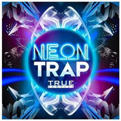Neon Trap WAV SPiRE FANTASTiC | 28 April 2017 | 417 MB Neon Trap! Future Trap is here! Amazing 5 construction kits with exclusive Drum Hits samples.  Pa