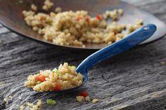 Come cucinare la quinoa, proprietà e ricette