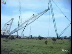 Compilation: Heavy Equipment Fails 2011