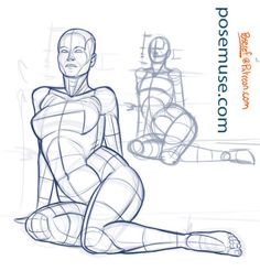 Justin is creating Art for aspiring artists and inspiring art Anatomy Sketches, Anatomy Drawing, Gesture Drawing, Drawing Sketches, Drawings, Body Reference Drawing, Anatomy Reference, Drawing Reference Poses, Female Drawing Poses