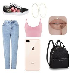 """""""Cute everyday 💕"""" by miadoyle000 on Polyvore featuring Miss Selfridge, Vans and Magda Butrym"""