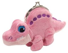 Pink Alligator Clasp Purse at theBIGzoo.com, a family-owned store. Check our sales & FREE Shipping.