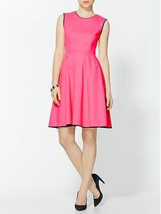 Kate Spade New York Carol Dress | Piperlime-50s Housewife Drag.