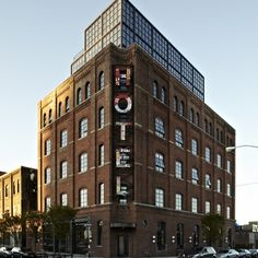 Get A Room: Wythe Hotel In Brooklyn | The Zoe Report