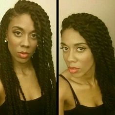 my fair hair: Havana Twists: everything you need to know
