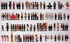pixel art minipops 90s - Google Search