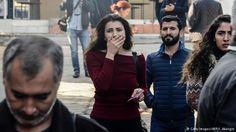 Top Kurdish rights defender in Turkey shot and killed